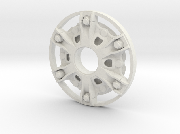 Disk-wheel-5mm