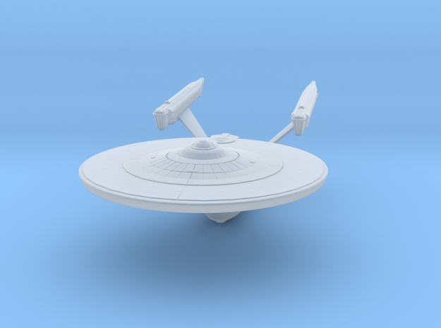 Federation Enterprise-Class Mk3 Refit 1:3125