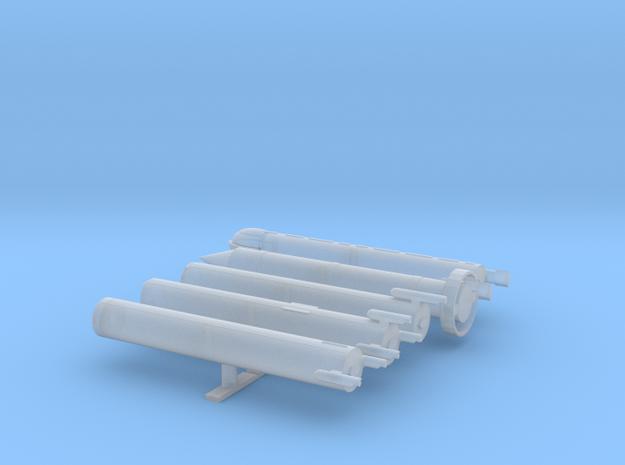 Standard Cargo Transports