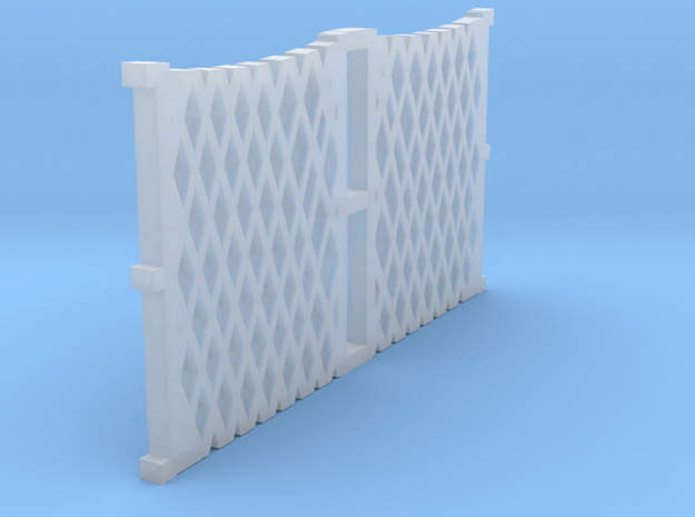 o-148-lswr-folding-gate-set in Frosted Ultra Detail