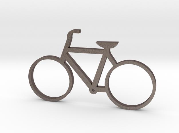 Bicycle Keychain