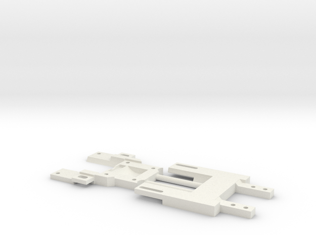RevOne32 lang Carrera Universal 13 in White Natural Versatile Plastic