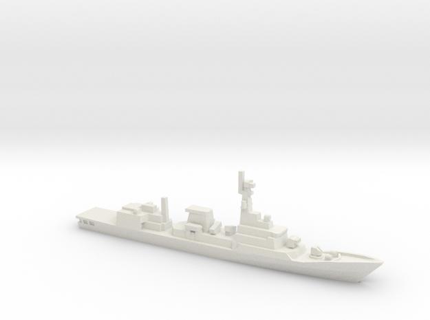Zulfiquar-class frigate, 1/2400