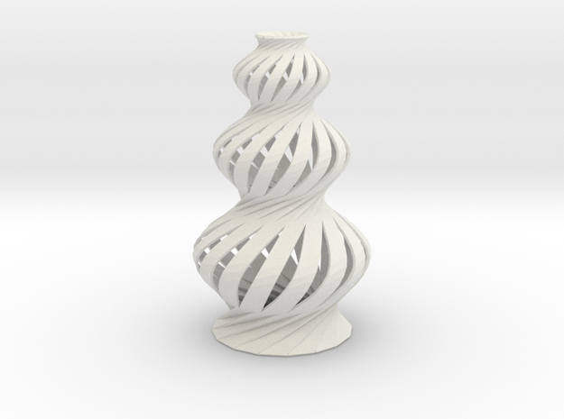 Tower Twist Helix Conical S