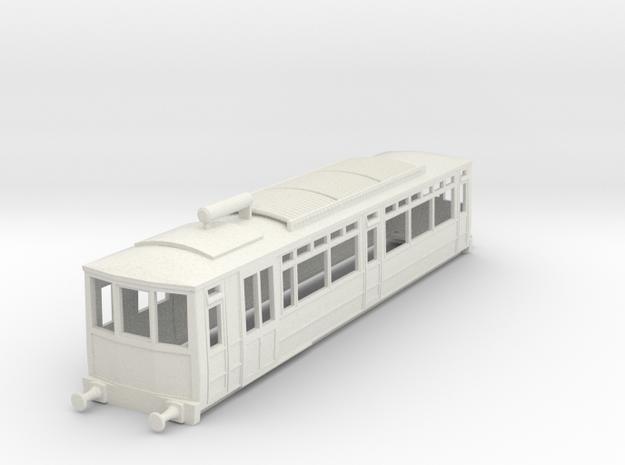0-76-gcr-petrol-railcar-1 in White Natural Versatile Plastic