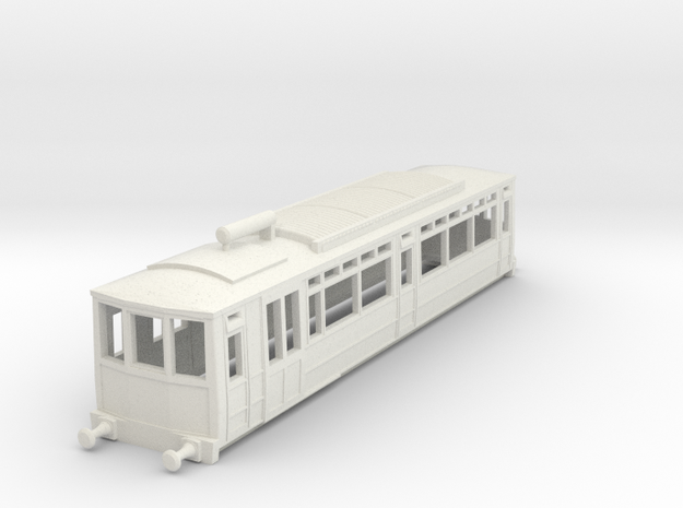 0-148-gcr-petrol-railcar-1 in White Natural Versatile Plastic