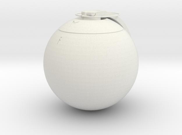 ET-MP grenade replica - 1:1 scale
