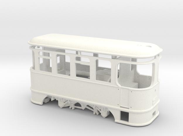 009 KP Steam Tram