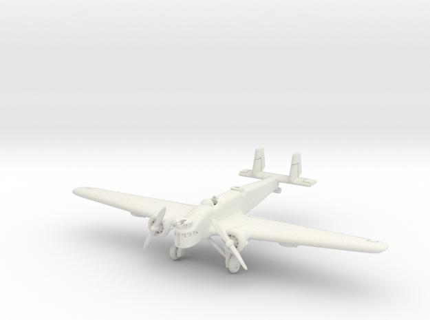 Mitsubishi Ki-2 Louise 1/200
