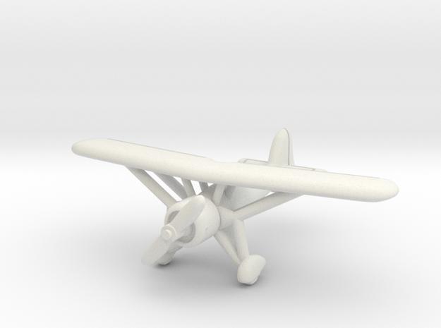 Morane-Saulnier M.S.225 1/285 6mm