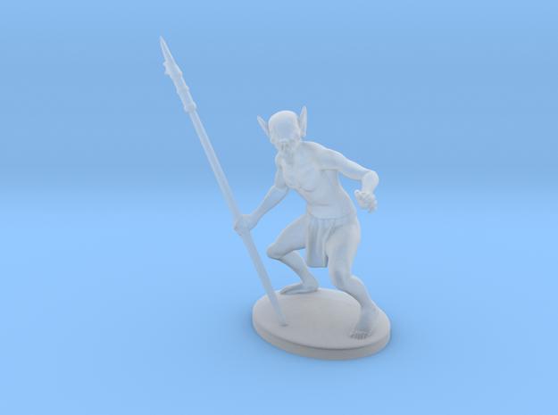 Ur-Vile Miniature in Smooth Fine Detail Plastic: 1:60.96