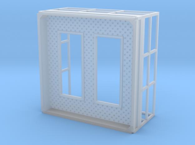 1/64 10' Tower intermediate platform dual 5000 in Smooth Fine Detail Plastic
