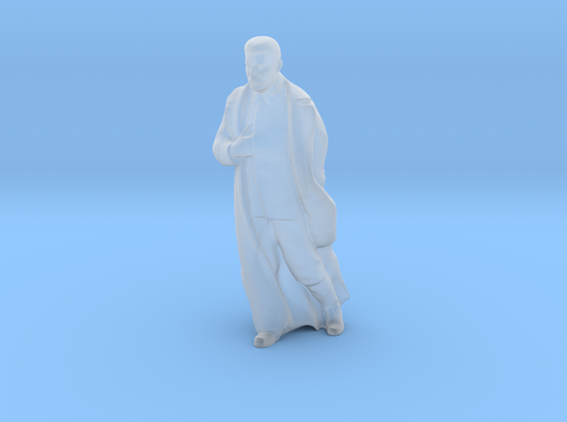 Printle H Homme 1449 - 1/43 - wob in Smooth Fine Detail Plastic