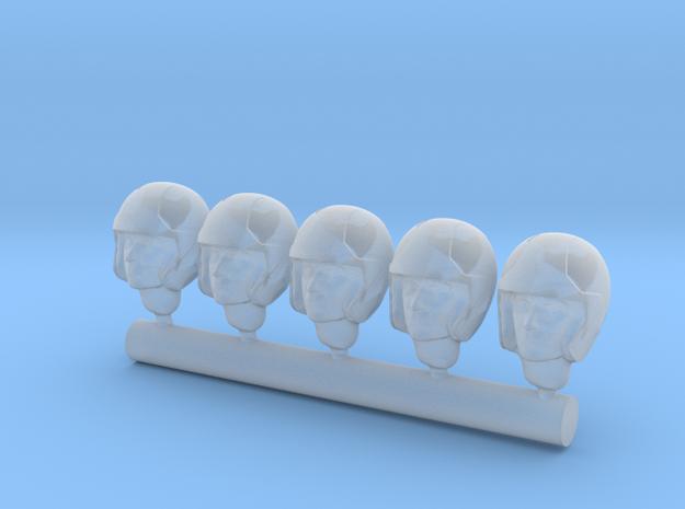 speed head sprue in Smooth Fine Detail Plastic