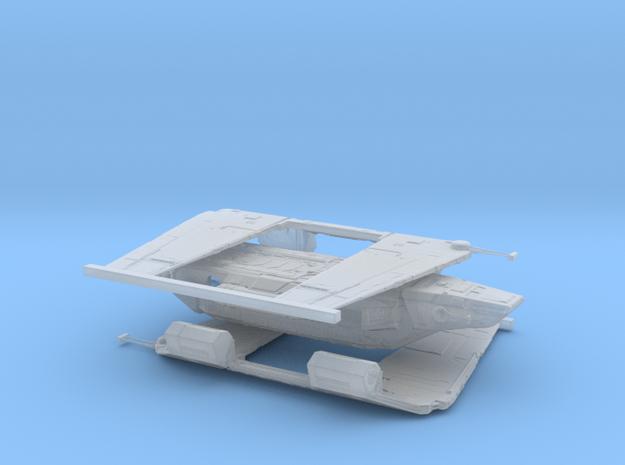 1/350 Zeta-class Imperial Cargo Shuttle