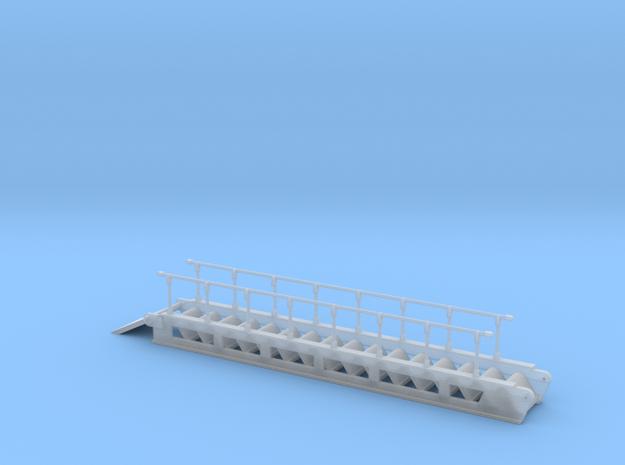 Gangway  S model  steps