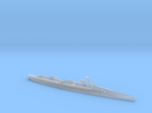 SMS Elster 1/1250 (without mast)