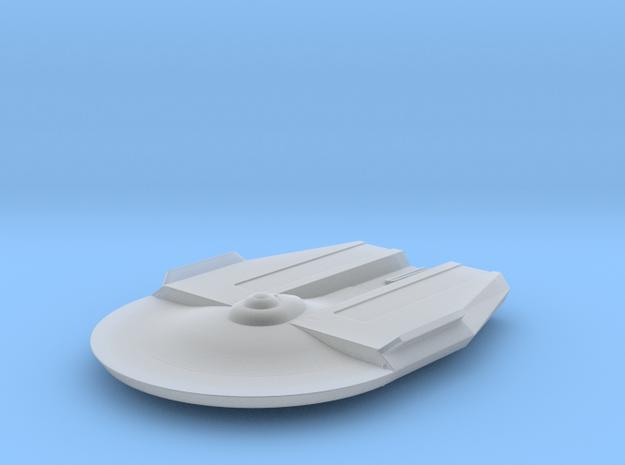 Class III Neutronic Fuel Carrier (Main Hull, part