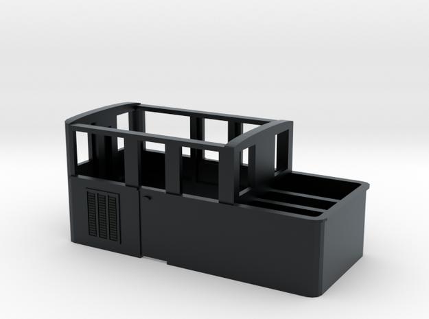 009 Sentinel Side Windows  Vents - Part 4B