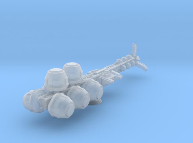 Rift Mk.2 Bulk Transport - 1:20000 in Smooth Fine Detail Plastic