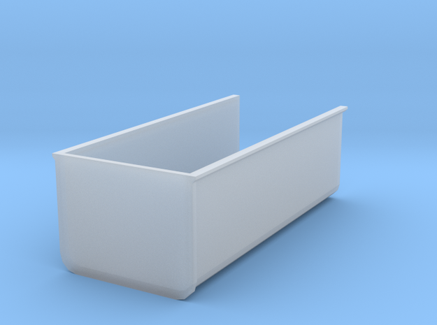 Mulde_ohneSpannten in Smooth Fine Detail Plastic