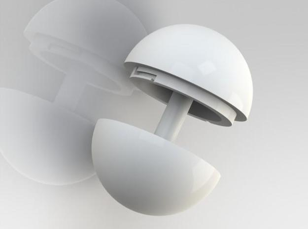 ball for print 3d printed