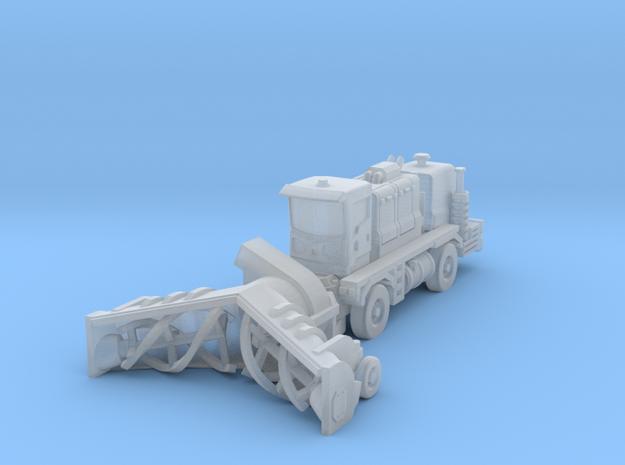 OK H gen3 XRS blower in Smoothest Fine Detail Plastic: 1:400