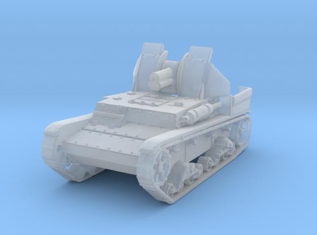 SU-5-2 1:285 in Smooth Fine Detail Plastic
