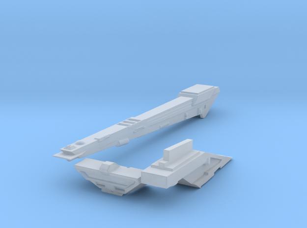 Connie Mk III Conversion Parts for Dreadnaught-sty