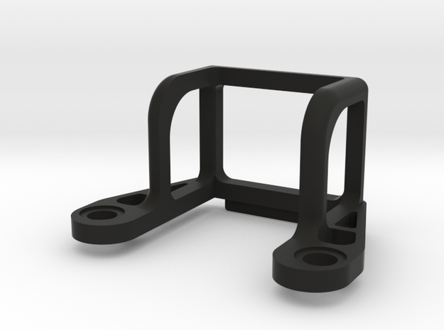 SmallHD 702 Monitor BNC Guard in Black Natural Versatile Plastic