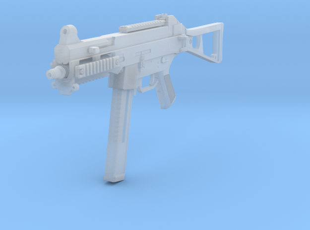 1/10th UMP45
