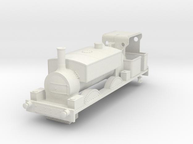 b-32-smr-no2-severn-1 in White Natural Versatile Plastic
