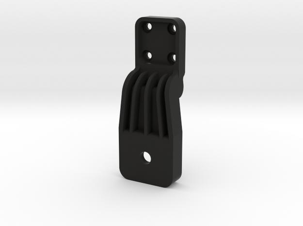 Preston HU3 to CineRT LED Display in Black Natural Versatile Plastic