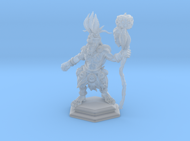 Orc Shaman / Mage / Sorcerer / Warlock