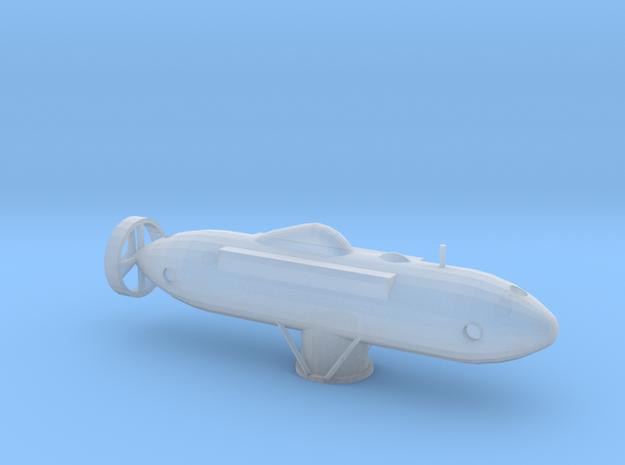1/144 Scale DSRV-1 Mystic
