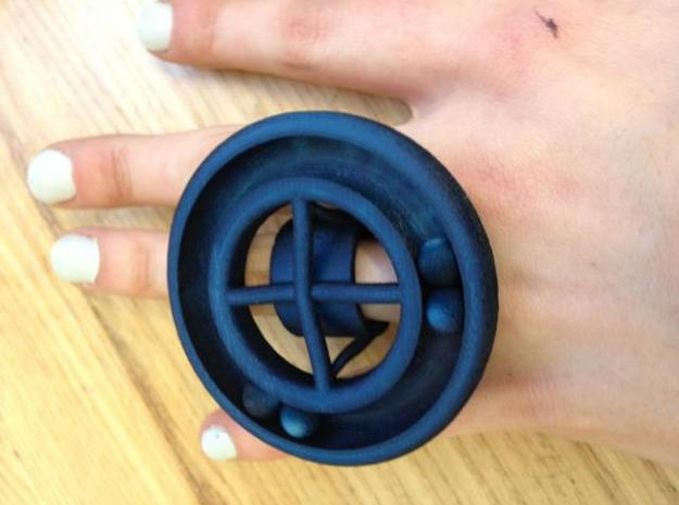 fidget  3d printed