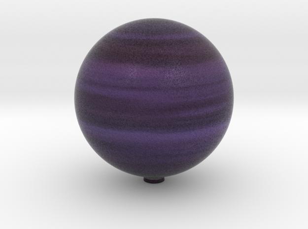 Y-Dwarf  1:1.5 billion in Natural Full Color Sandstone