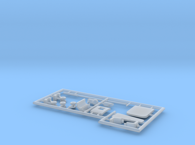 HH3-144scale-09-Parts Fret in Smooth Fine Detail Plastic