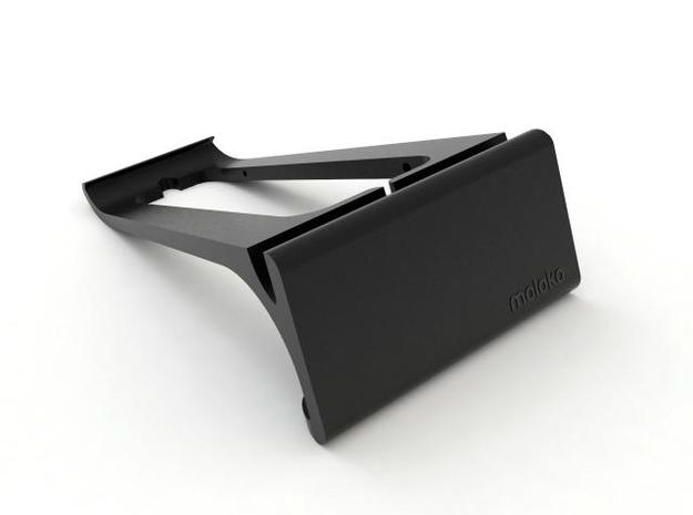 the perfect stand for iPad 2 3d printed