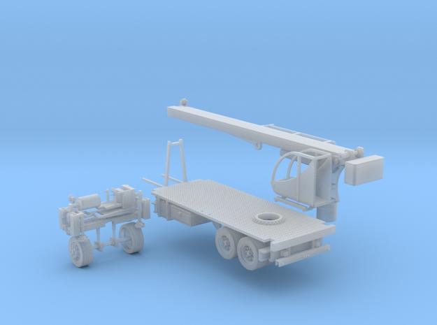 Manitex 40124SHL Crane Truck 1-87 HO Scale