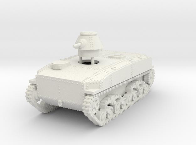 1/72 SR-I I-Go amphibious tank