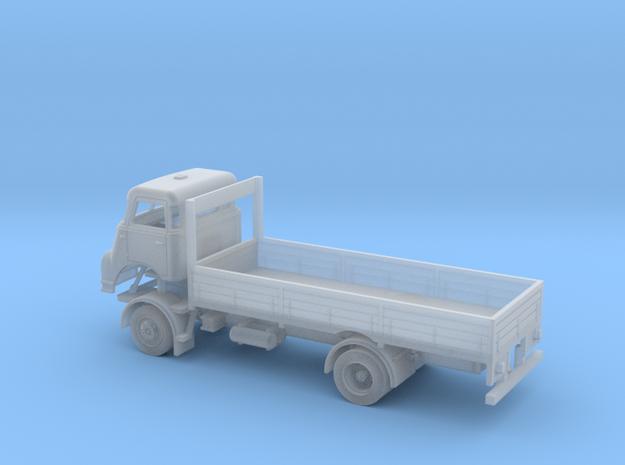 N-scale (1:160) DAF DO 2400 2x4 lorry.