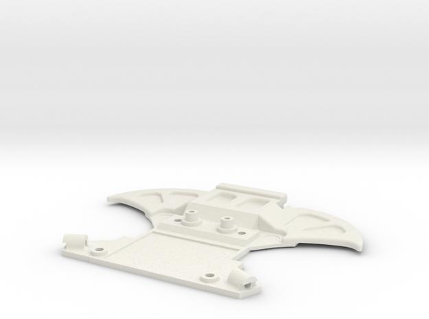 SUPPORT AVANT MOSLER in White Natural Versatile Plastic