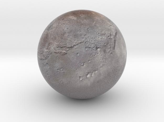 Charon 1:100 million in Natural Full Color Sandstone