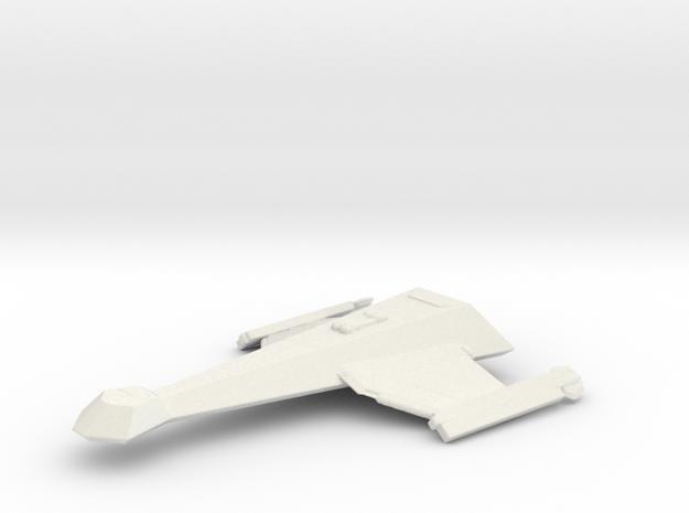 k-23  in White Natural Versatile Plastic