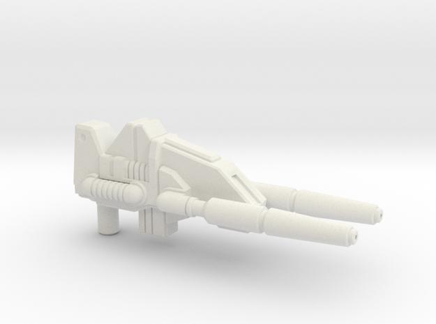 Twin Stunner Laser Rifle for PotP Grimlock