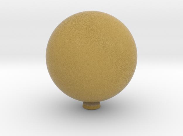 Titan 1:100 million in Natural Full Color Sandstone