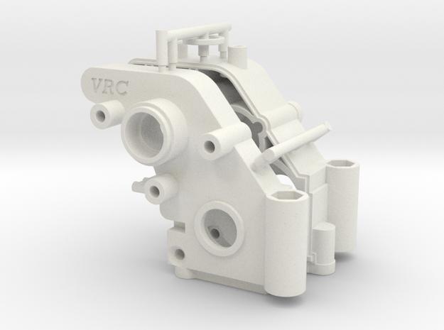VRC Super Astute Gear Box Replacement