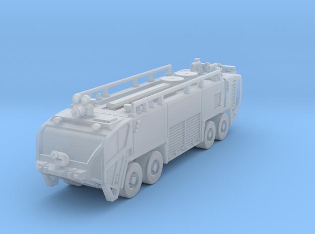 OK Striker 8x8 ARFF fire truck in Smoothest Fine Detail Plastic: 1:400