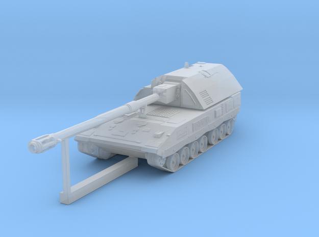 1:120 n scale Howitzer Bundeswehr PZH 2000